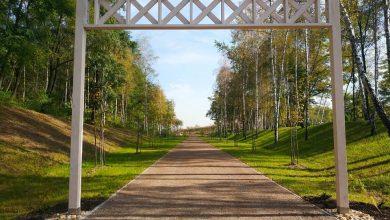 Jaworzno ma nowy park. To Park Angielski. Fot. UM w Jaworznie