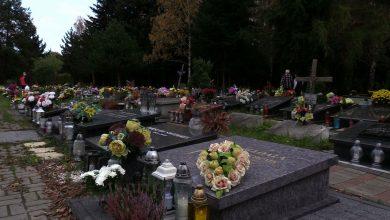 Rybnik: Zmiana organizacji ruchu w rejonie cmentarzy