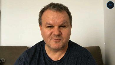 Marek Posobkiewicz, były Główny Inspektor Sanitarny zakażony koronawirusem