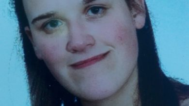 Zaginęła 17-letnia mieszkanka Będzina. Ktoś widział Walerię Trafarską? (fot.Śląska Policja)