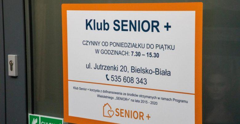 W Bielsku-Białej zawieszono Ośrodki Wsparcia dla Osób Starszych. Fot. UM Bielsko-Biała