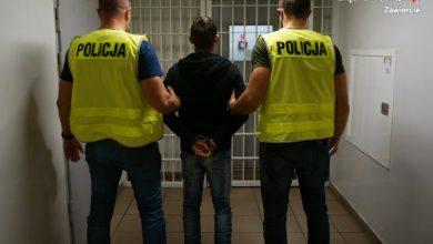 Śląskie: Okradli 12-latkę i pobili jej ojca. Zostali aresztowani (fot.Śląska Policja)