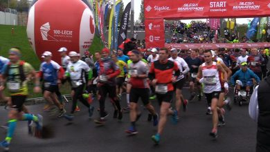 W niedzielę Silesia Marathon. Będą GIGANTYCZNE utrudnienia dla kierowców!