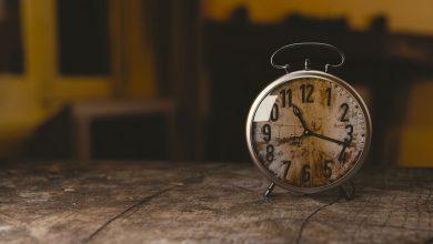 Dziś w nocy przestawiamy wskazówki zegara. Pamiętacie, w którą stronę? [fot. www.pixabay.com]