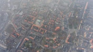 Nadciąga SMOG! Jest ostrzeżenie przed złą jakością powietrza na Śląsku! (fot. UM Gliwice)