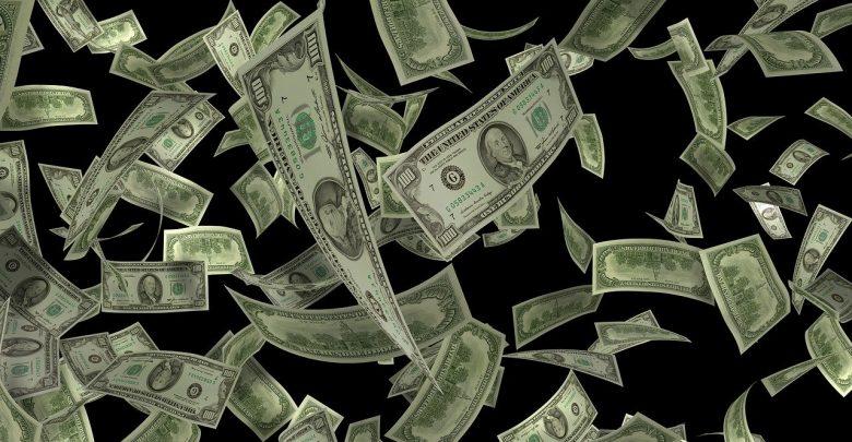Ktoś na Śląsku wygrał prawie 10 mln zł! Kumulacja Lotto rozbita! (fot.poglądowe - pixabay.com)