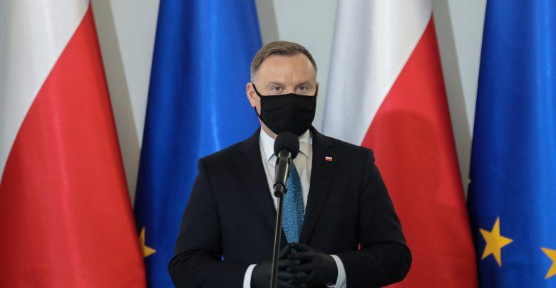 Prezydent Andrzej Duda wysłał do Sejmu swój projekt ustawy ws. aborcji! (fot.Kancelaria Prezydenta RP/prezydent.pl)