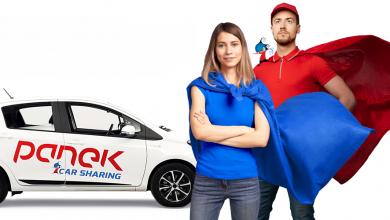 W związku z nowymi postanowieniami Rządu na rzecz walki z koronawirusem, firma PANEK – największy polski operator CarSharingu – udostępnia samochody w całej Polsce za darmo (fot. materiał prasowy partnera)