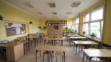 Zasady pracy szkół i placówek od 26 kwietnia (fot.poglądowe/UM Tychy)