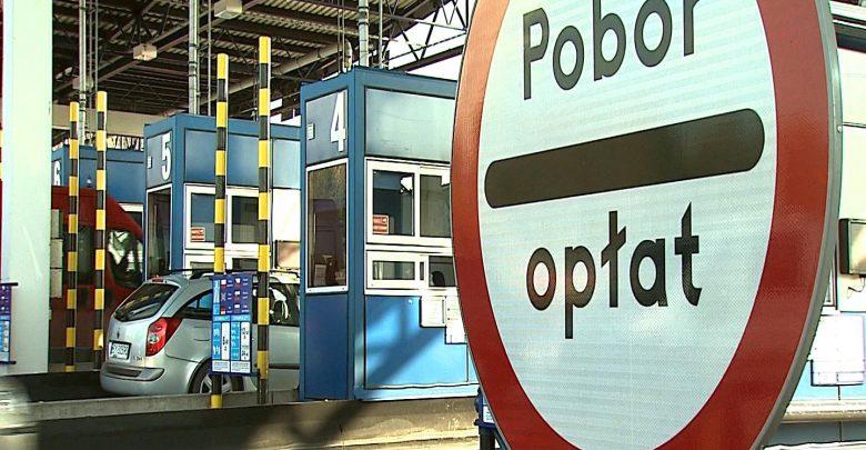 Uwaga kierowcy! W sobotę w nocy bramki na A4 będą zamknięte