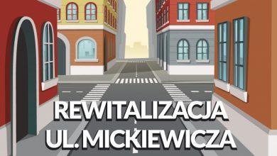 Nie tylko Dworcowa. Mickiewicza w Bytomiu też czeka modernizacja (fot.UM Bytom)