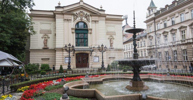 Koronawirus w Teatrze Polskim w Bielsku. Odwołano spektakle. Fot. UM Bielsko-Biała