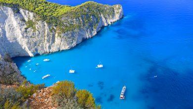Podróże z Krisem: Zakynthos, czyli jedna z najpiękniejszych wysp Europy na jesień