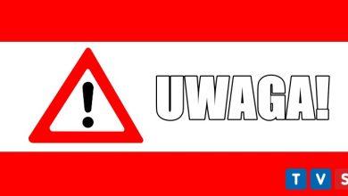 Śląskie: Meteorolodzy wydali OSTRZEŻENIE! W nocy może być niebezpiecznie na drogach!