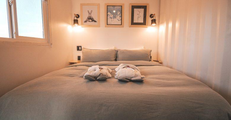 Jakie łóżko do sypialni wybrać? (fot.materiał prasowy partnera)
