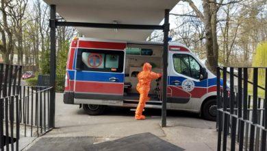 PILNE!!! Szpital w Katowicach-Murckach ma być przekształcony w szpital COVID-owy! (fot.UM Katowice)