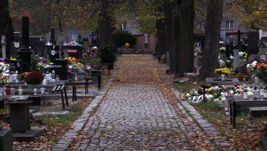 Katowice, Bytom, Sosnowiec: W tym roku cmentarne kwesty tylko w internecie