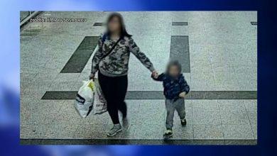 Dlaczego matka porzuciła 3,5-letniego chłopca w Sosnowcu? Policja wciąż wyjaśnia sprawę