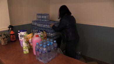 Szpital Chorób Płuc w Orzeszu dostał pomoc od OSP. DPS w Rybniku szuka wolontariuszy