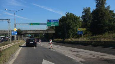 W Piekarach Śląskich ruszyły roboty drogowe, związane z modernizacją nawierzchni Drogi Wojewódzkiej nr 911 (fot.UM Piekary Śląskie)