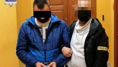 Pobił psa łopatą, a później zakopał go żywcem. Właściciel czworonoga został aresztowany (fot.policja.pl)