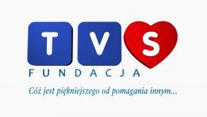 Dostrzegając olbrzymie potrzeby szpitali i placówek medycznych, które prowadzą nieraz heroiczną walkę z koronawirusem, fundacja TVS od ośmiu miesięcy wspiera ich działania