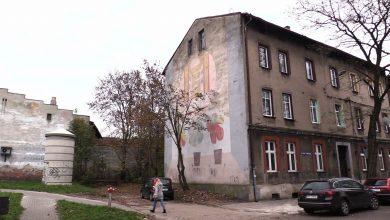 Mural będzie pochłaniał smog w Zabrzu. A na muralu Wojciech Korfanty