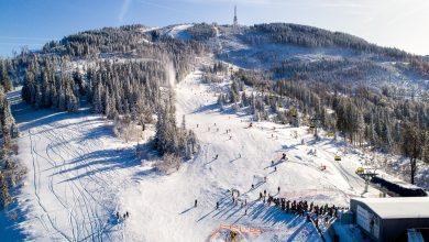 Do dyspozycji narciarzy będą nowe biletomaty, w których będzie można kupić skipass uprawniający do korzystania z wyciągów. [fot. Miasto Szczyrk Facebook]