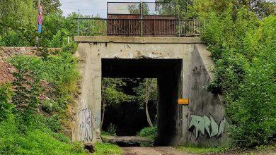 Chorzów: Od 12 listopada zamknięta ulica 3 maja. Rusza przebudowa mostu (fot.UM Chorzów)