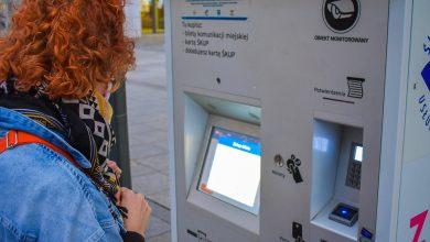 Śląskie: Kilkadziesiąt nowych biletomatów zasili Metropolię (fot.GZM)