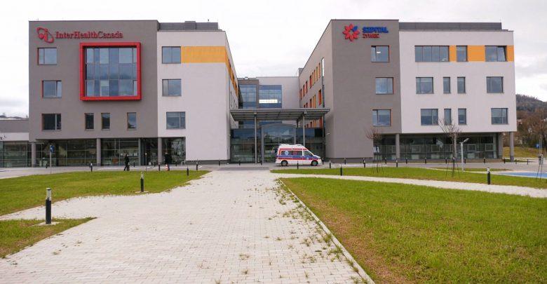 Szpital Żywiec ma oddział covidowy, ale zaczyna brakować rąk do pracy!