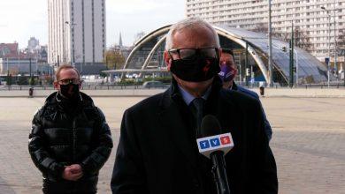 Posłowie zaapelowali ze Śląska do rządu: Musimy ograniczyć smog!