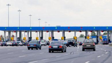 Bez zatrzymywania się przed szlabanem, jeden system poboru opłat. Zmiany na autostradach w Polsce (fot.Ministerstwo Finansów)