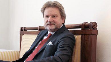 Już nie jest Głównym Inspektorem Sanitarnym. Jarosław Pinkas podał się do dymisji (fot.GIS)