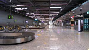 Zwolnienia szykowane są też w Międzynarodowym Porcie Lotniczym Katowice-Pyrzowice. Tu pracę najprawdopodobniej straci 35 osób
