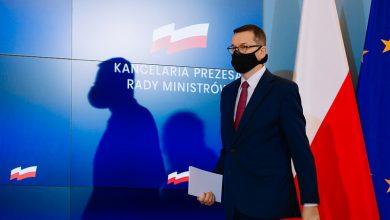 Beskidzka 5 pisze do premiera Morawieckiego. Gminy mają swój pomysł na narciarski sezon (fot.KPRM)