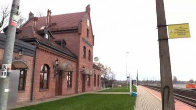 """W 2002 roku strawił go pożar. Prawie dwadzieścia lat później stary dworzec kolejowy w Goczałkowicach-Zdroju został zwycięzcą konkursu na """"Dworzec roku"""""""