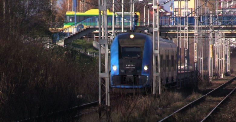 Dobra informacja dla pasażerów! Do Wisły Głębce znowu dojedzie pociąg! Koniec remontu i 3 stycznia do stacji Wisła Głębce pojedzie pierwszy skład