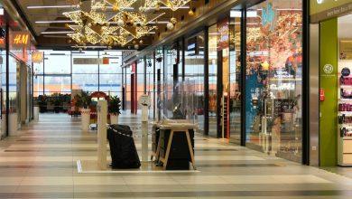 Pomoc dla turystyki, najemców galerii handlowych i sklepików szkolnych. Sejm przyjął ustawę