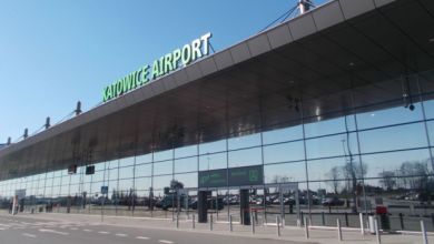 Pyrzowickie lotnisko nie uniknie redukcji etatów. Zapowiedziana redukcja zatrudnienia o ponad 30 osób