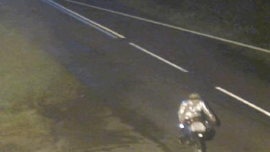 Wydział Kryminalny prowadzi śledztwo w sprawie śmiertelnego wypadku drogowego z 6 października br., do jakiego doszło w Paczynie na ul. Pniowskiej. Poszukiwani są świadkowie, a w szczególności kobieta jadąca rowerem (fot.KMP Gliwice)