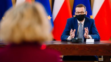 Koronawirus w Polsce: Kto pierwszy otrzyma szczepionkę? (fot.premier.gov.pl)