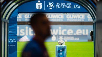 Piłkarze zagrają w śniegu? Polska ekstraklasa rusza w tym sezonie rekordowo szybko! (fot.Piast Gliwice)