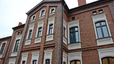 iękne willa przy Niedurnego w Rudzie Śląskiej jak nowa. Wyremontowało ją miasto i planuje wynajmowanie (fot.UM Ruda Śląska)