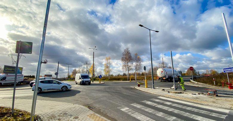 Uwaga kierowcy! W Sosnowcu czekają was ważne zmiany. Przeczytajcie jakie. Fot. UM Sosnowiec