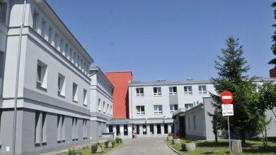 Zabrze: Są zmiany w funkcjonowaniu Szpitala Miejskiego (fot. UM Zabrze)