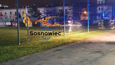 Tragiczny wpadek w Sosnowcu! Dwie nastolatki wypadły z okna, jedna z nich nie żyje [ZDJĘCIA]. Fot. Portal Sosnowiec