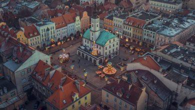 Kolejne miasto kasuje jarmark. Gliwice odwołują swój Jarmark Bożonarodzeniowy (fot.UM Gliwice)