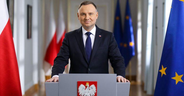 Orędzie Prezydenta Andrzeja Dudy na 11 listopada: Niech żyje Polska mocna naszą wspólnotą (fot.prezydent.pl)