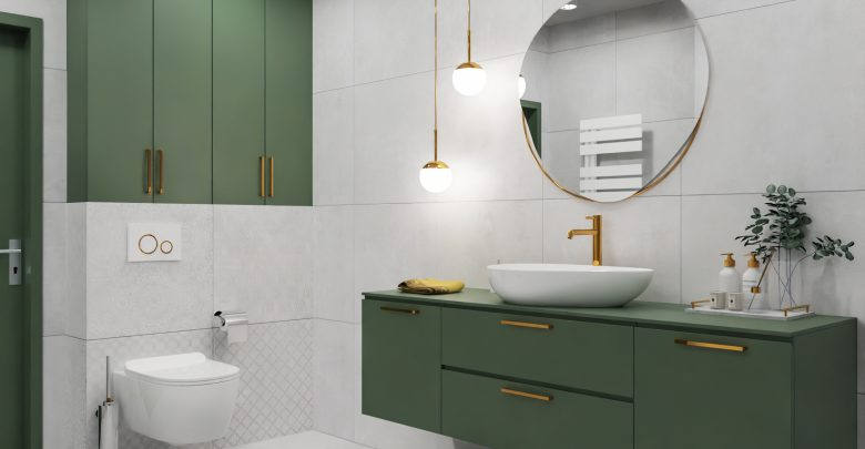 Siedzisz w domu? To dobry czas na remont. Przeprowadzamy metamorfozę łazienki! (fot.materiały prasowe partnera)